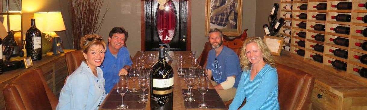 Alcatraz and Napa Valley Wine Country Custom Tour