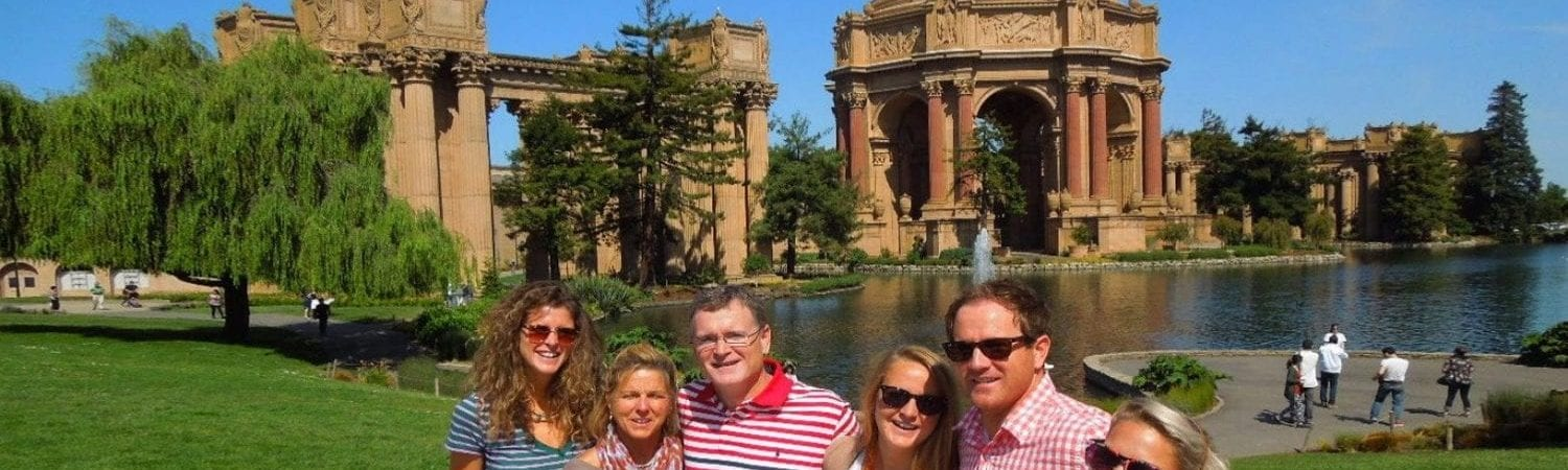 Best Private Custom Tours of San Francisco
