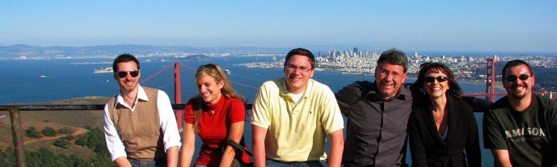 Visit San Francisco Hidden Gems & Iconic Sites