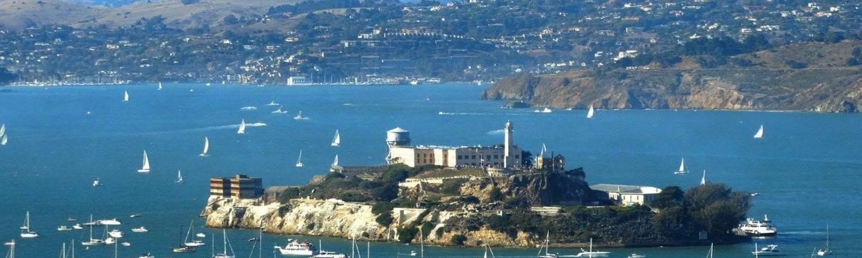 Visit Legendary Alcatraz Island Prison