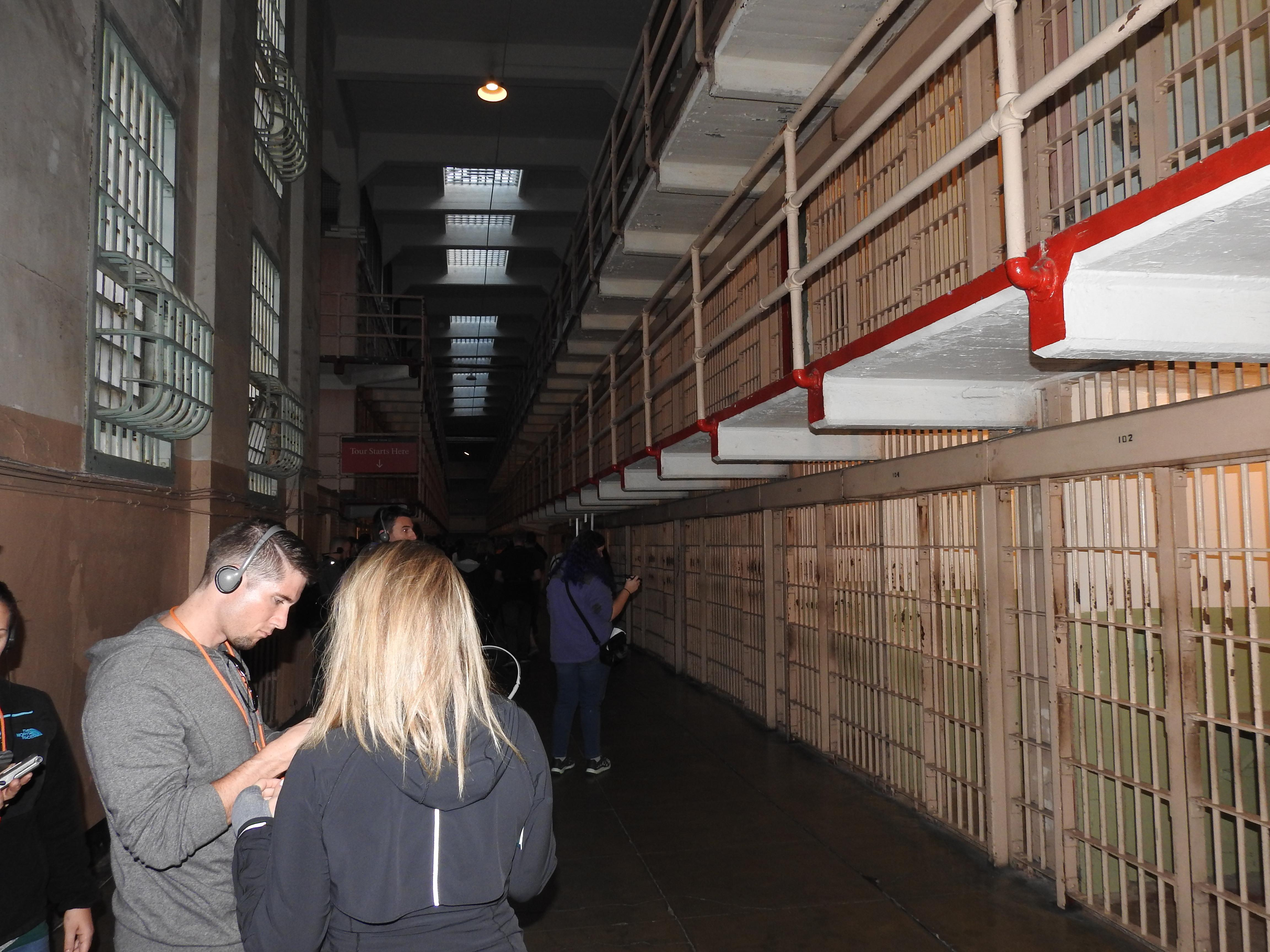 Alcatraz Tours Reviews | Alcatraz Island Reviews | Alcatraz