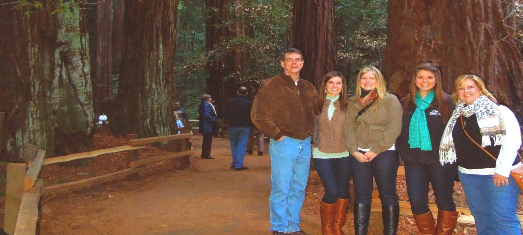 Best Private Tours to Muir Woods and Sausalito from San Francisco