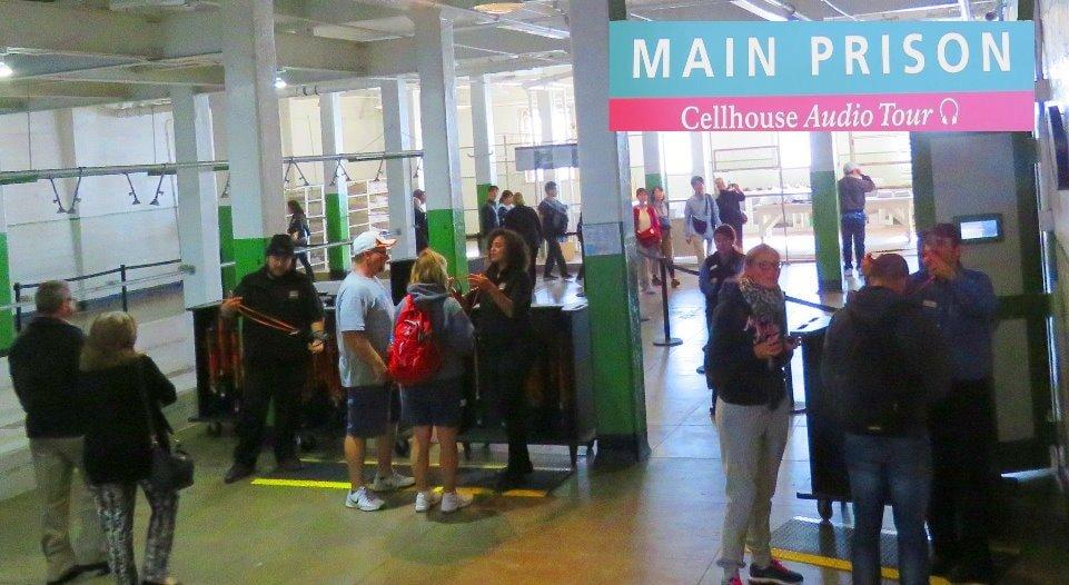 Cellhouse-Audio-Tour-alcatraz-cruises-travel-guide--