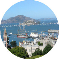City sightseeing tours of San Francisco attractions & activities