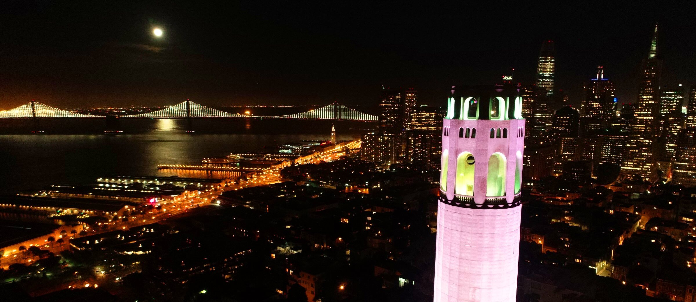 Fun Things to Do at Night in San Francisco