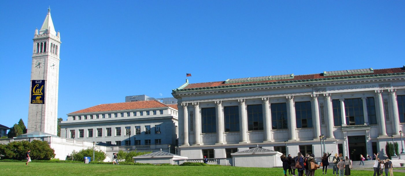 Guided Walking Tours   Visitor Services  UC Berkeley
