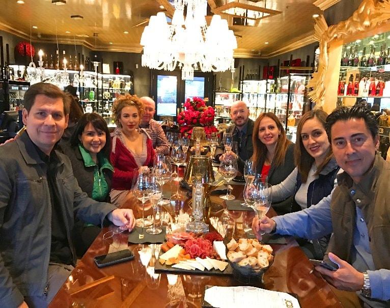 Napa-Wine-and-Food-Pairing-California-Wine-Country---