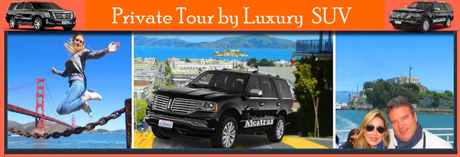 Private Tour by Luxury  SUV