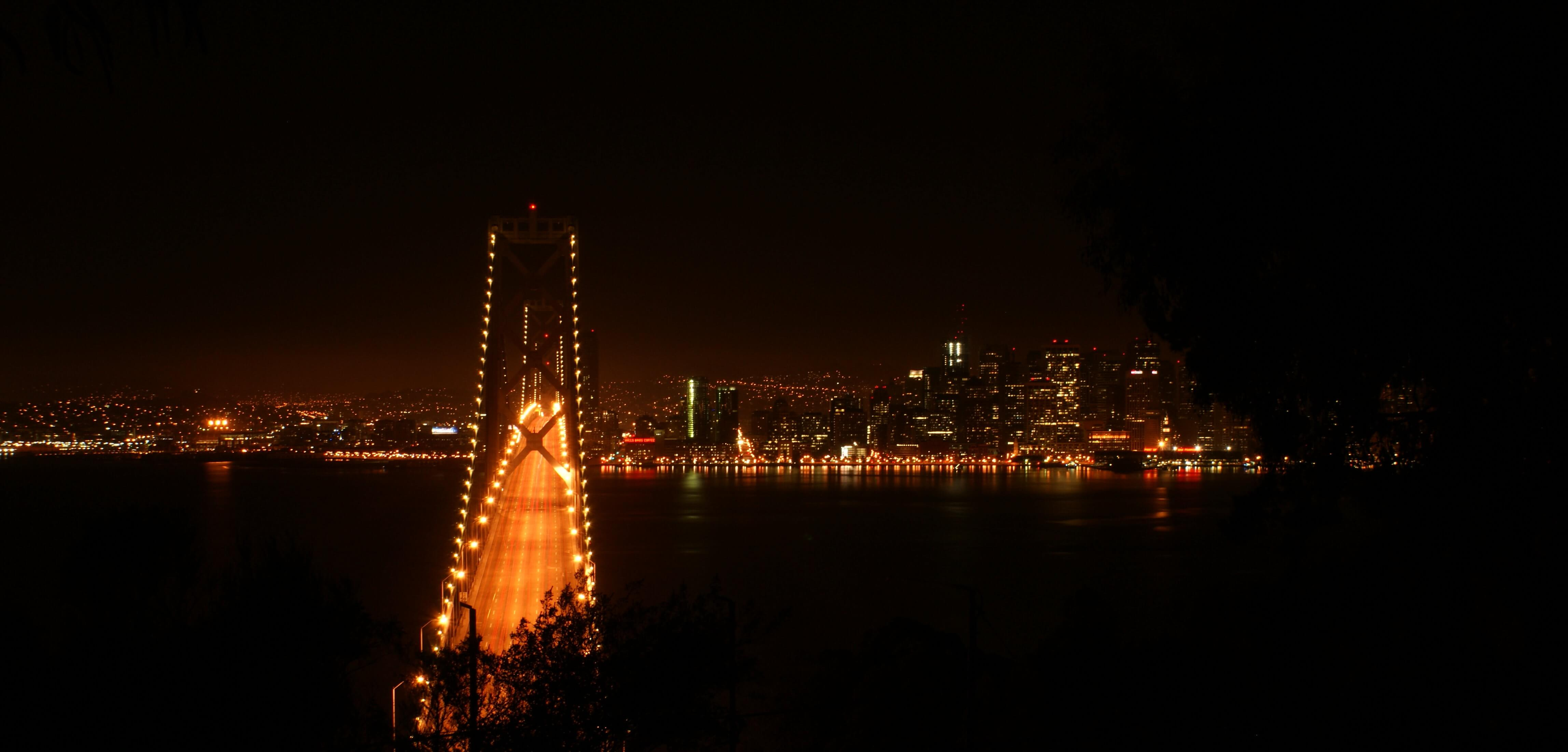 San Francisco Night Tours - Sightseeing After Dark in San Francisco CA