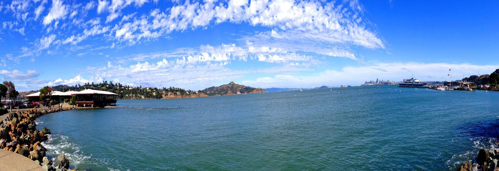 Things to do in Sausalito Ferry Cruise Boat Tours from San Francisco