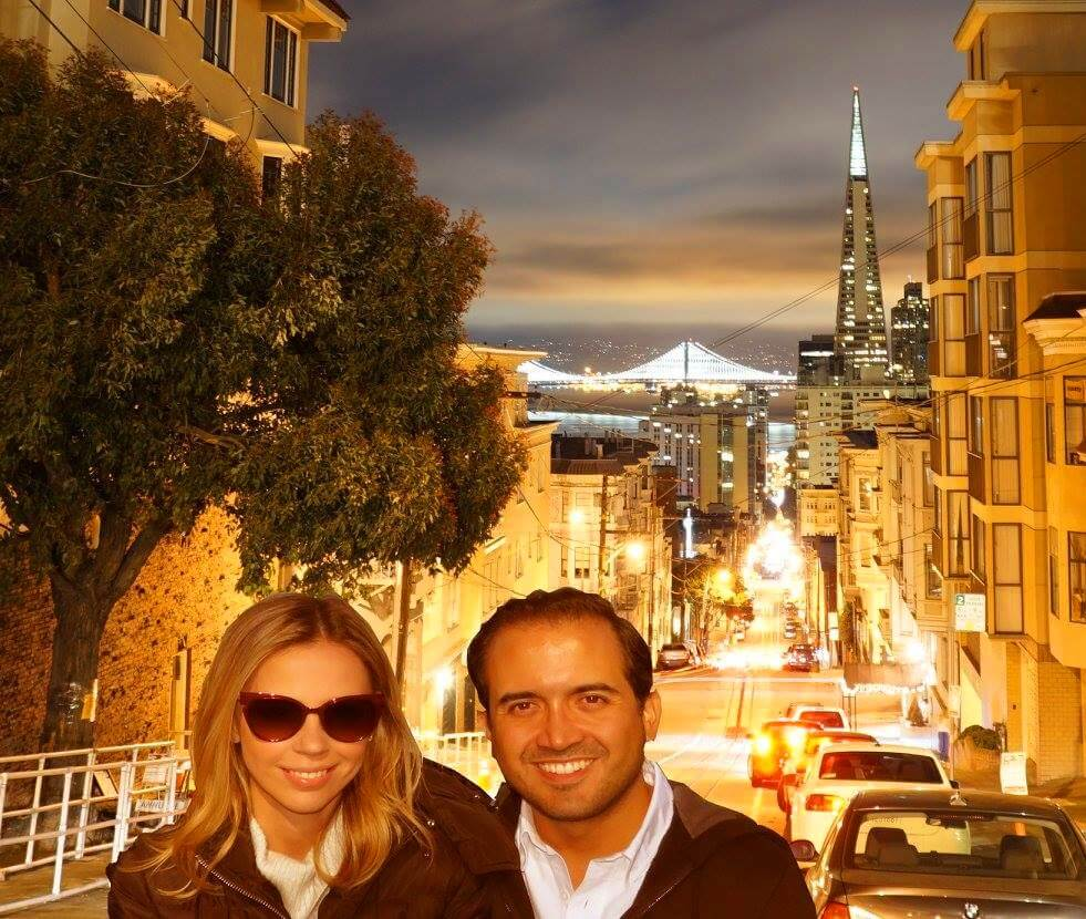 Top Things to Do at Night in San Francisco