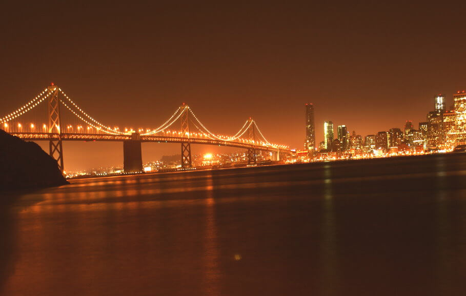 Top-Rated Night Tours in San Francisco - Best Things to Do