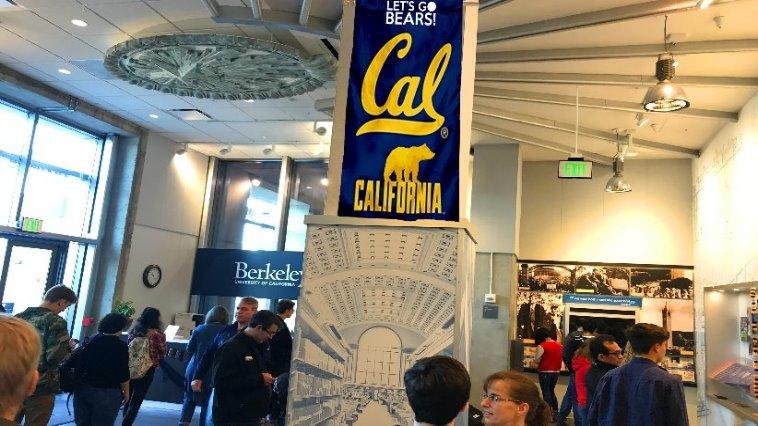Visit Alcatraz and University of California, UC Berkeley