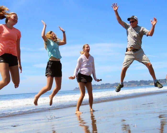 fun-trip-vacation-muir-beach-California-pacific-highway--