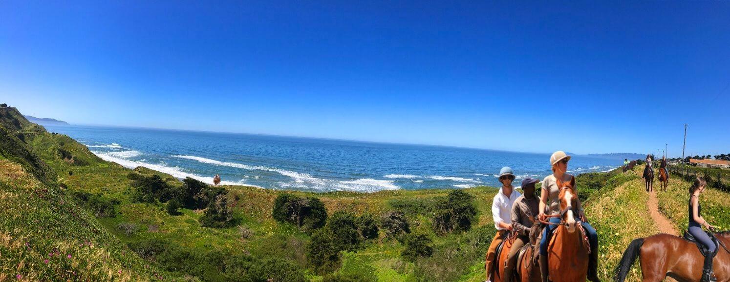 horseback-rides-on-the-beach-alcatraz-tickets