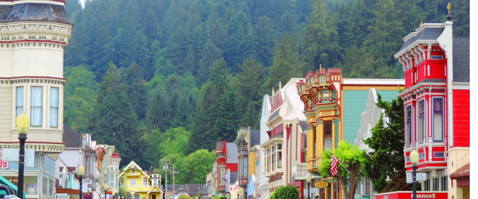 most-beautiful-victorian-villages-in-california-ferndale
