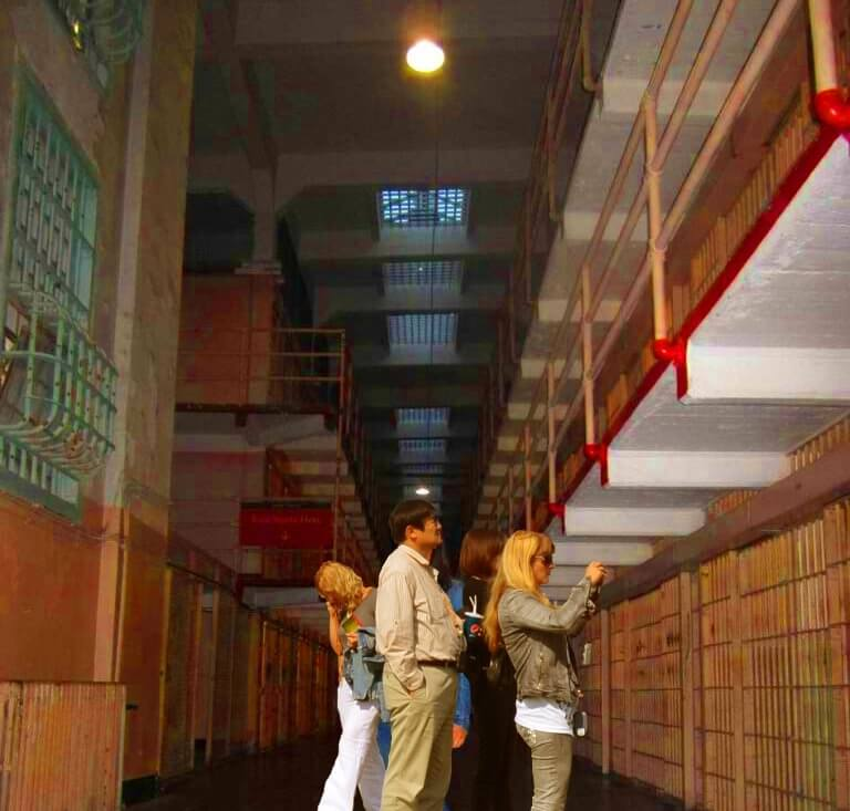 night_at_alcatraz_cell_house_blocks_at_nigh_tour