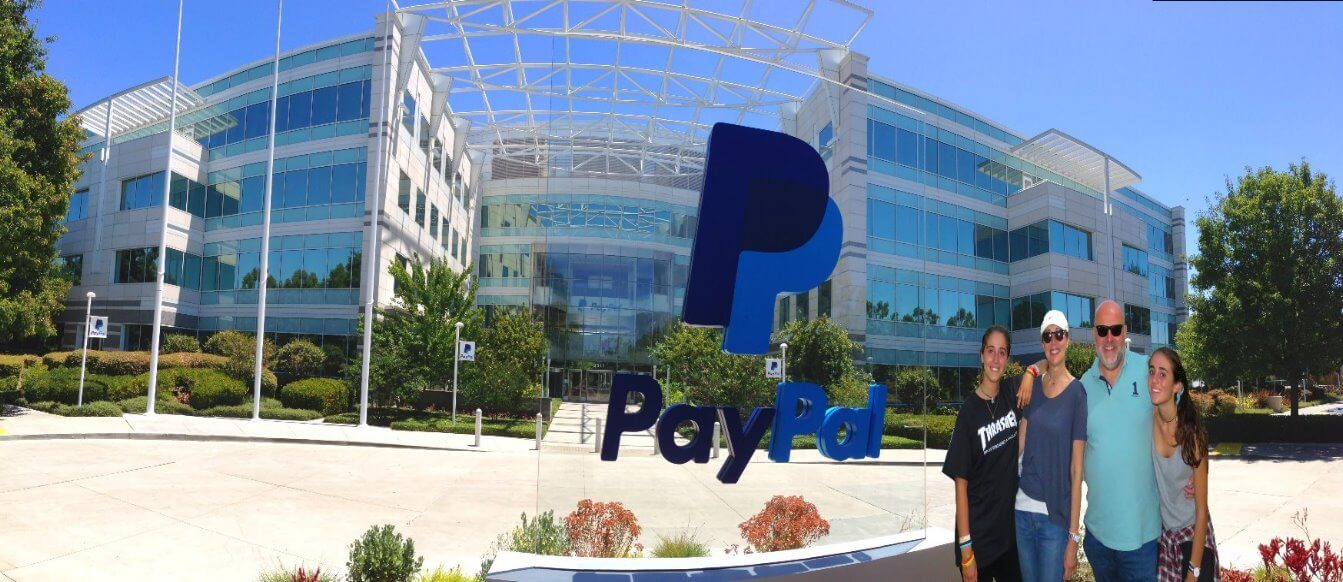 paypal-headquarte-san-jose-siliconvalley-sightseeing-private-tours