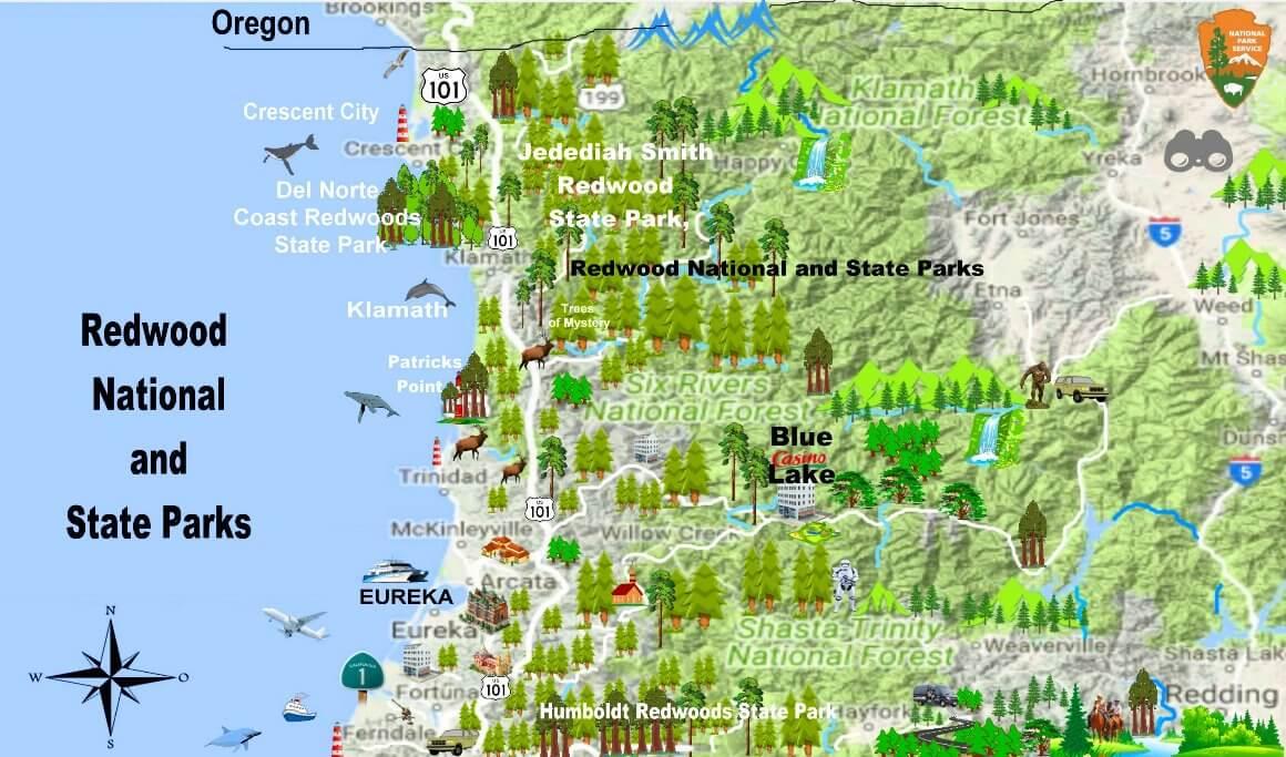 redwood-national-park_map-state-parks-map
