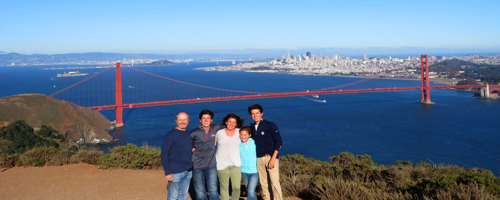 san_francisco_familly_tour_packages