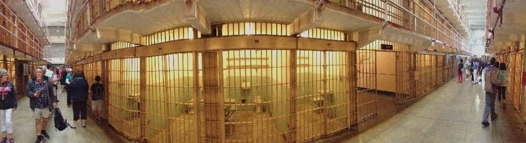 tourist-guided-walking-tour-inside-Alcatraz-cell-block-min-x--x