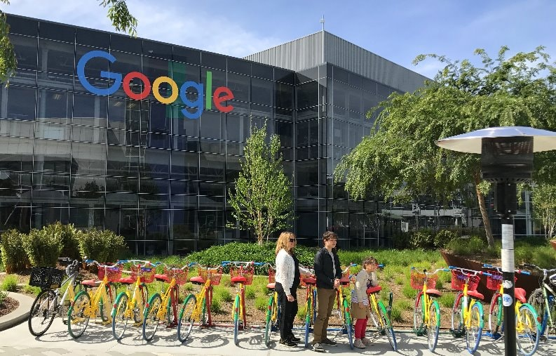 trip-to-google-headquarter-google-bikes-
