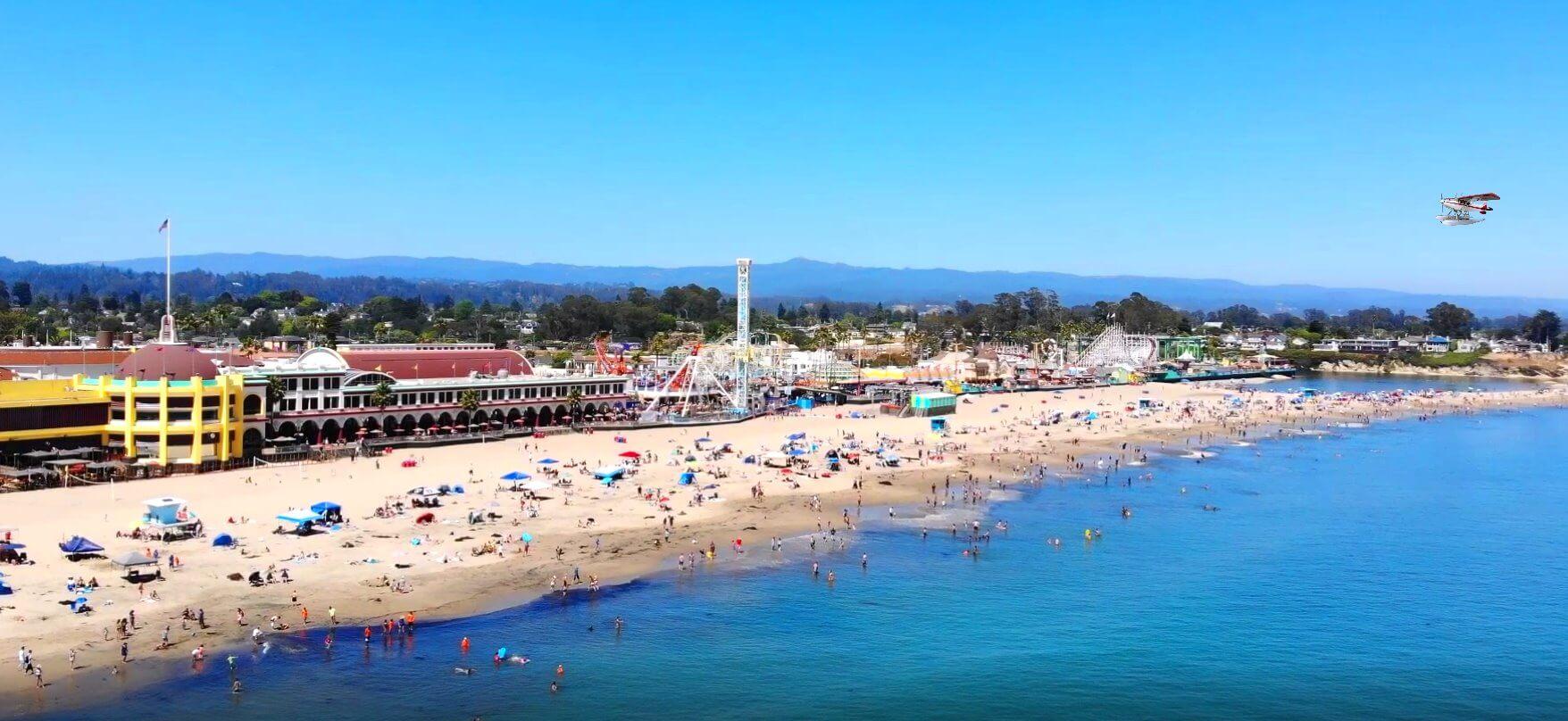 visit_the_beach_town_of_santa_cruz_attractions_and_beach_boardwalk_aerial_views
