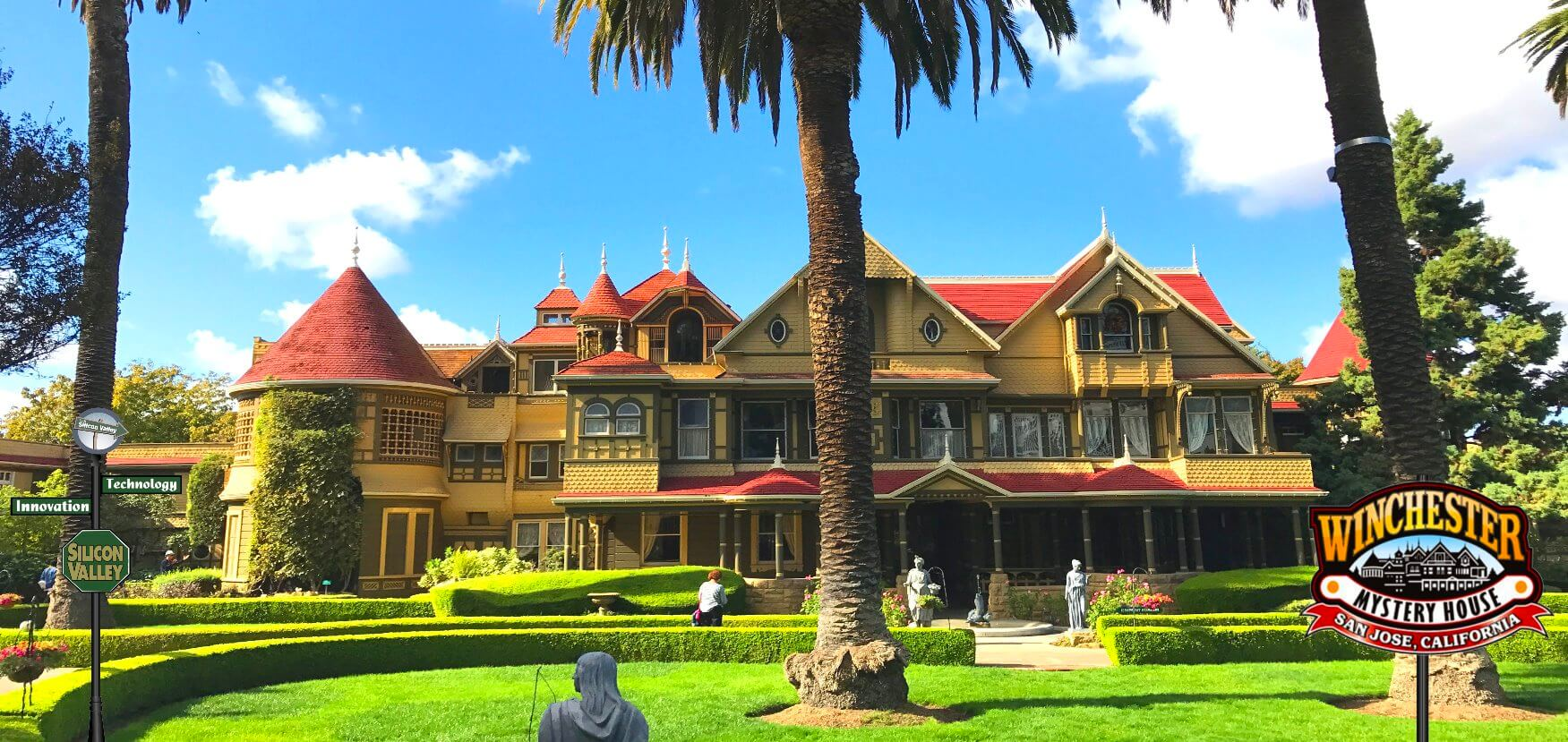 visit_winchester_mystery_house_best_museums_in_san_jose_tour