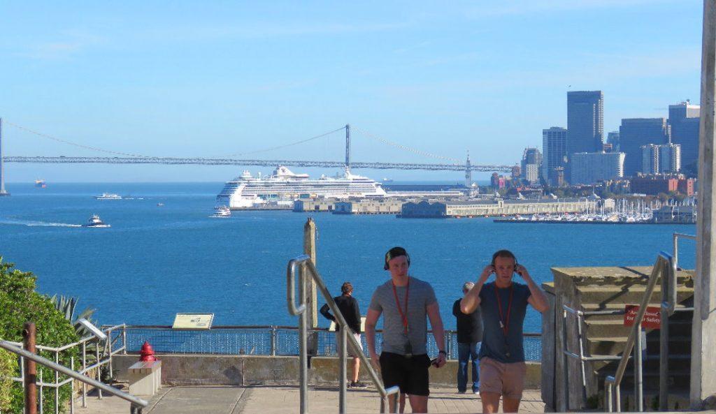 walking-inside-Alcatraz-prison-visit-Alcatraz-outside-views-of-the-city--x--x